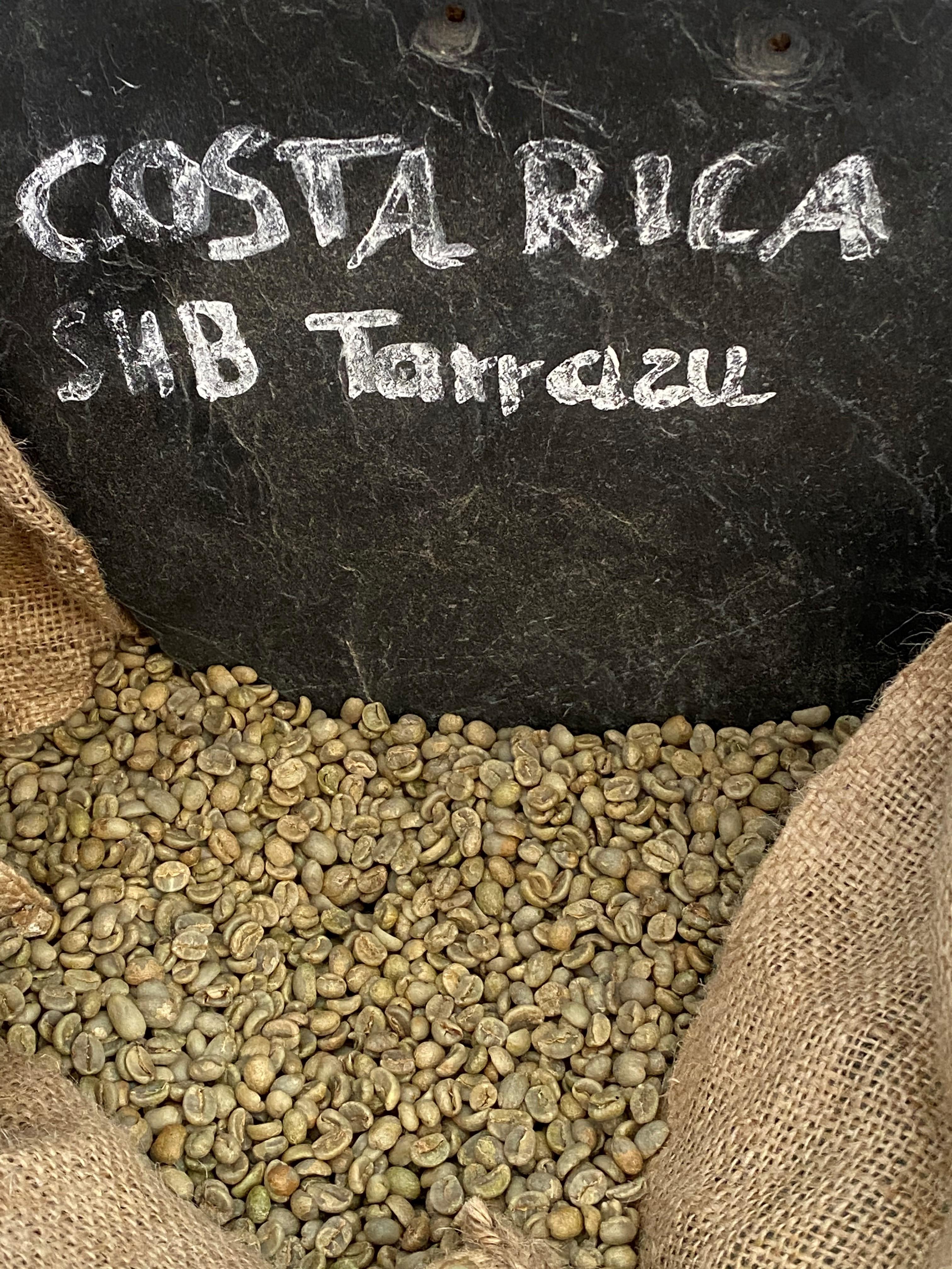 Costa Rica SHB Tarrazu