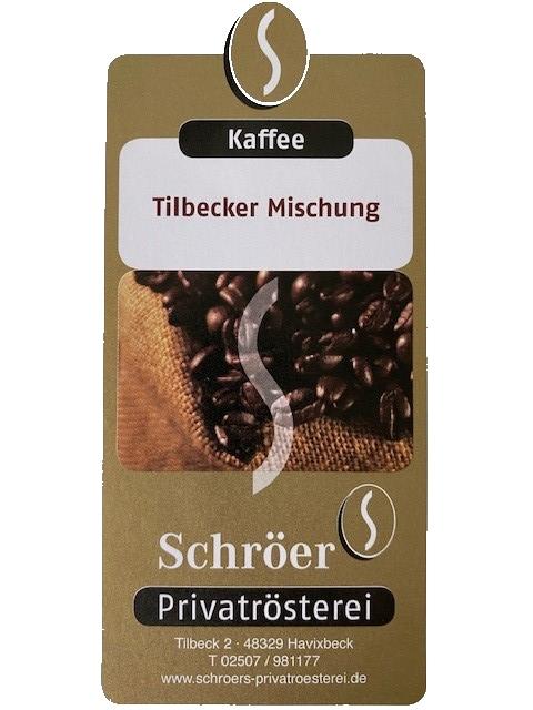 Tilbecker Mischung