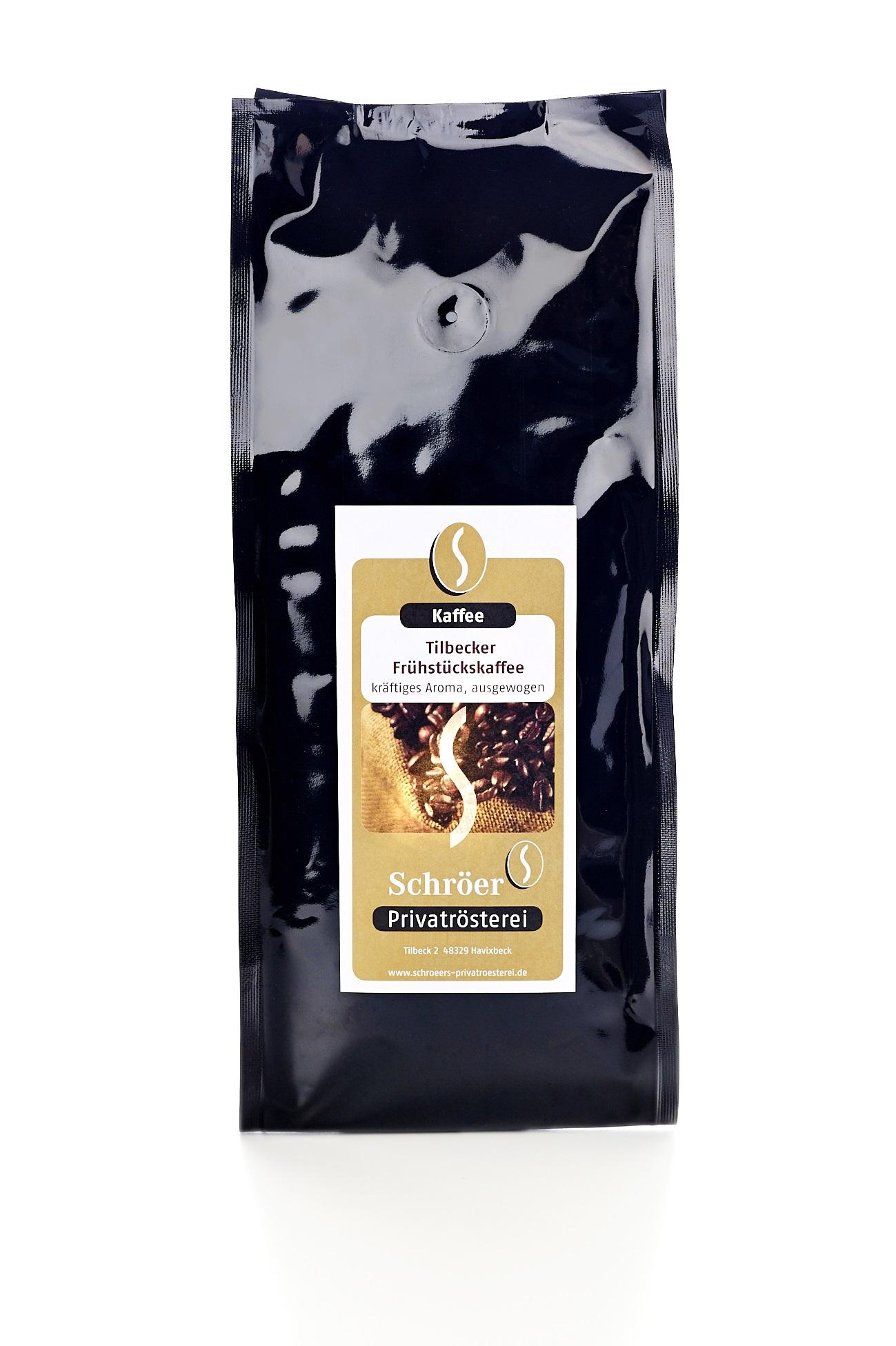 Tilbecker Frühstückskaffee