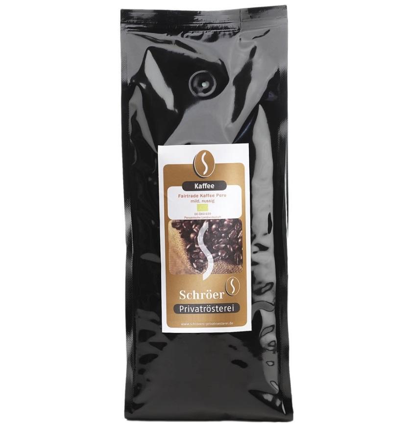Peru Kaffee BIO-DE-ÖKO-039